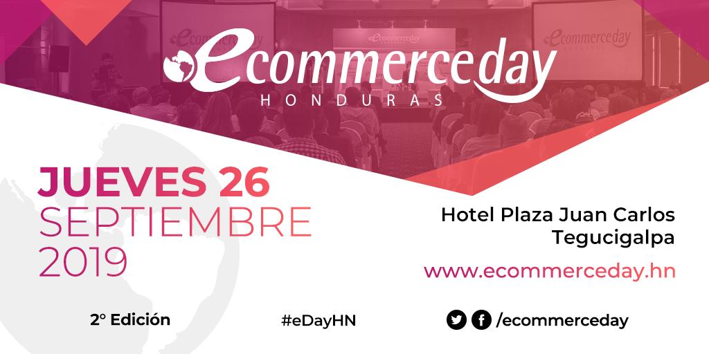 Los negocios por Internet se darán cita en Tegucigalpa que será sede del eCommerce Day Honduras