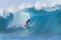 0 Nat Young Billabong Pro Tahiti foto WSL Kelly Cestari