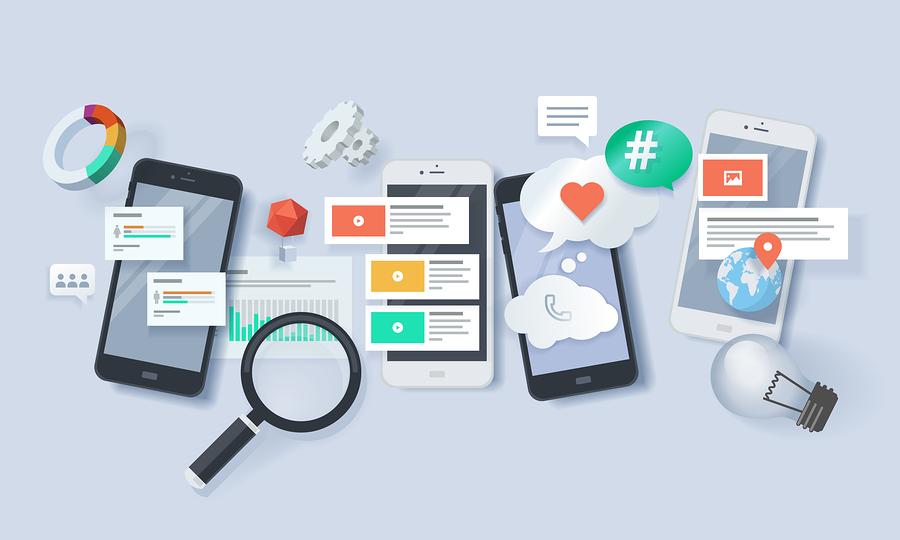 Mobile marketing - samblogger01