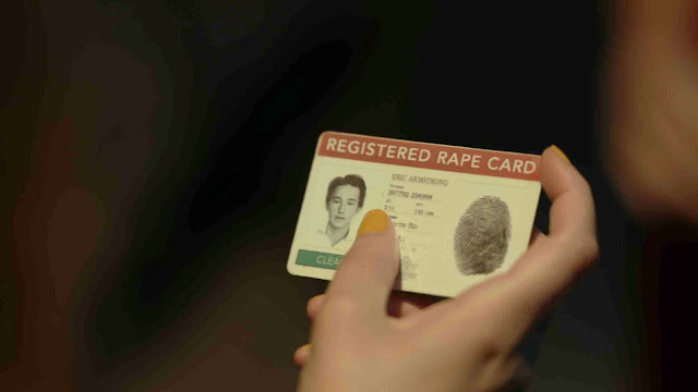 Rape Card Image