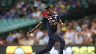 T Natarajan added to Test squad, Umesh Yadav heads back to India: Report
