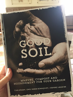 Good Soil by Tina Raman, Ewa-Marie Rundquist and Justine Lagache