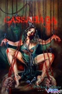 Sát Nhân Cuồng Dâm - Cassadaga (2011)