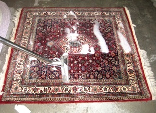 Wool Rug Cleaning And Care
