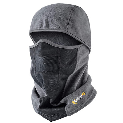 Windproof Breathable Face Mask