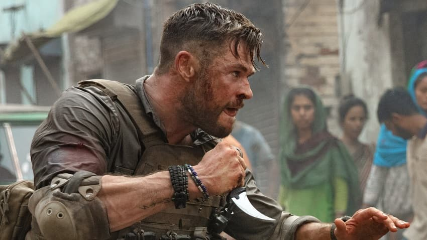 Крис Хемсворт снимется в фантастике режиссёра «Обливиона» и «Трона» для Netflix
