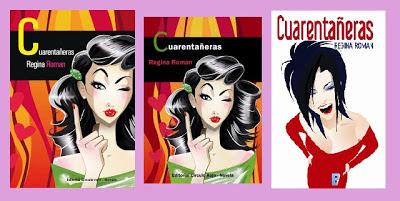 Reseña de la novela chick lit Cuarentañeras, de Regina Roman