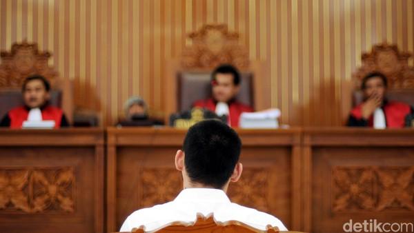 Sekali Ketok, Hakim Hukum Mati 5 Gembong Narkoba dari Medan
