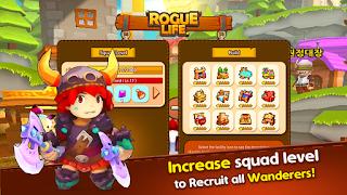 Rogue Life mod apk all equipment unlock