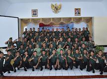 Hubad yang Profesionalisme Wujudkan TNI AD kebanggan rakyat indonesia