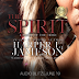 Audio Blitz - Excerpt & Giveaway - The Spirit by Harper L. Jameson