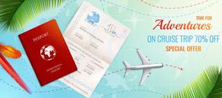Pasport Dan Visa