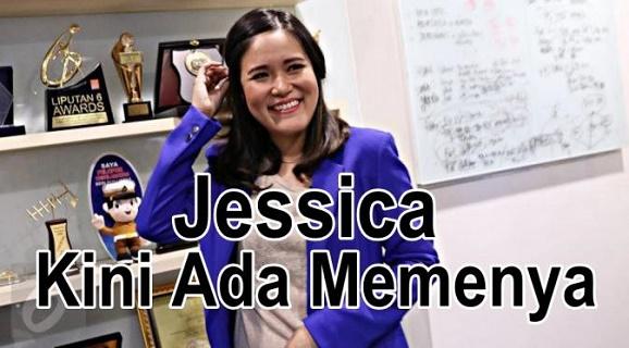 12 Meme Lucu dari Instagram tentang Jessica yang bikin kamu ngakak Abis dan Guling2