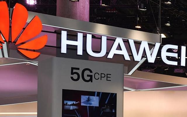 Huawei: في عام 2020 ، تعد بهواتف ذكية شبكة الجيل الخامس 5G بسعر 300 دولار