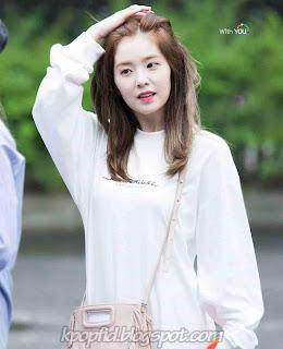 Foto Cantik Irene Red Velvet Terbaru saat ini