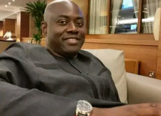 Governor-Elect Seyi Makinde Writes An Open Letter To The People Of Oyo State