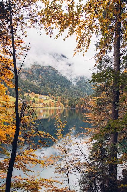 Hintersteiner-See-Rundweg  Wanderung Scheffau  Wilder Kaiser  Wandern Kitzbüheler alpen Tirol  Leichte Tour in traumhafter Kulisse 15