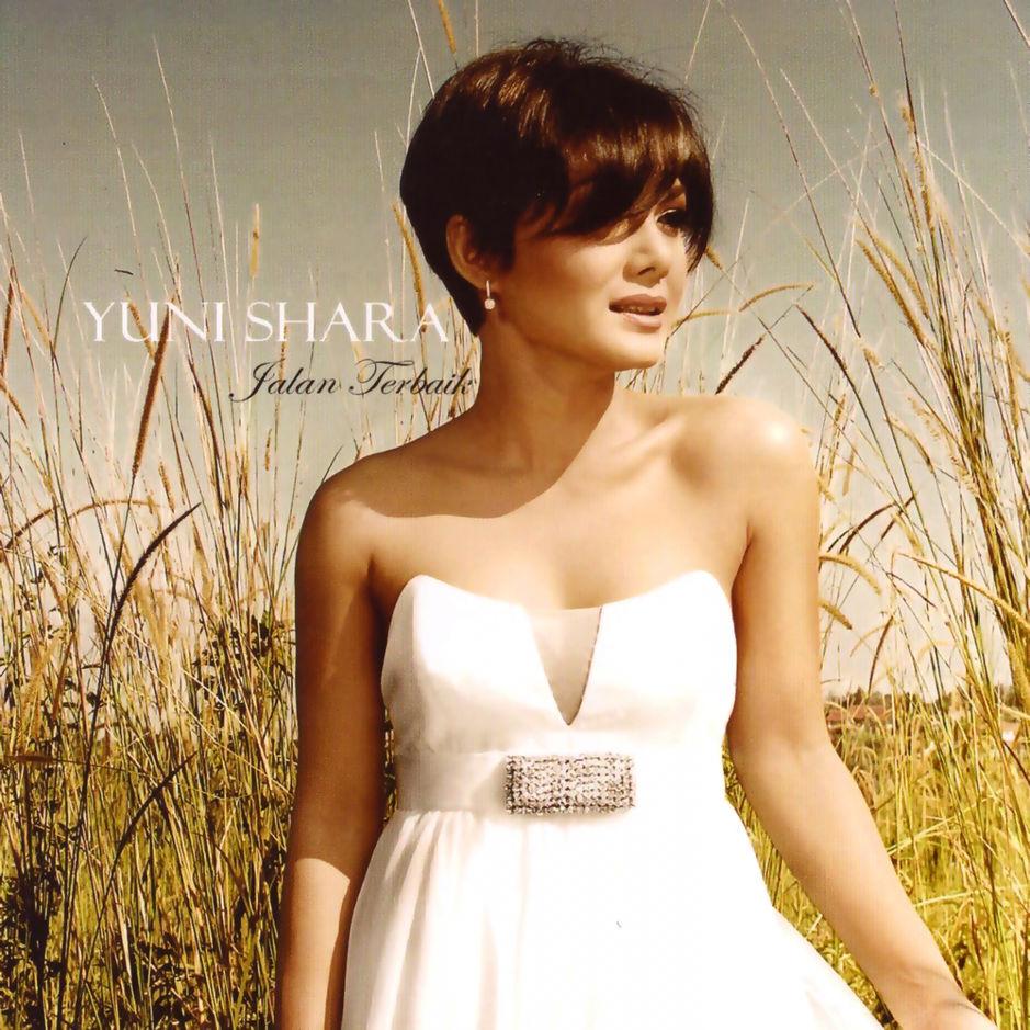 Yuni Shara - Jalan Terbaik - Album (2009) [iTunes Plus AAC M4A]