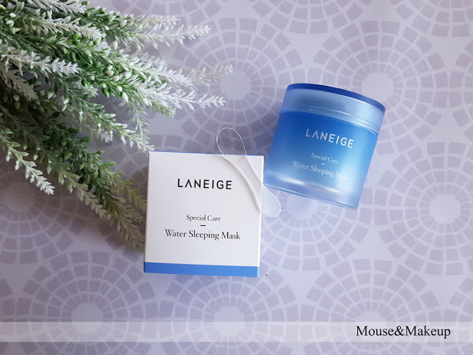 Laneige - New Water Sleeping Mask