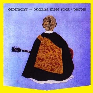 people Ceremony: Buddha Meet Rock