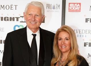 Kelly Pugnea: Coach Lute Olson Wife, Age, Wiki, Biography, Family
