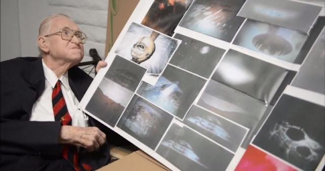 Em bé người ngoài hành tinh bị bỏ rơi tại Mexico và khu vực 51 bí ẩn của Mỹ