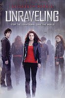 Review: Unravelling by Elizabeth Norris