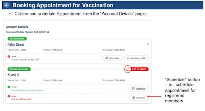 Covid Third Phase Vaccination Ke Liye Registration Kaise Kare
