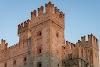 Qual a real diferença entre Castelos, Fortes e Palácios?