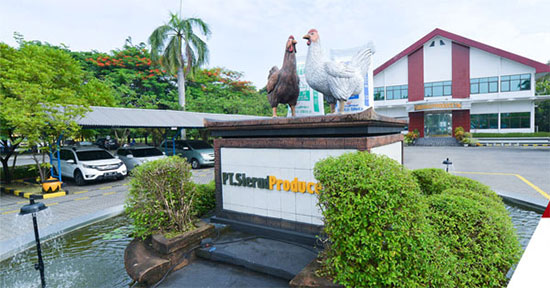 Lowongan Kerja Driver Drum Tuck PT Siered Produce Tbk Balaraja