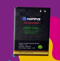 Baterai Vizz Vs Baterai Hippo, Mana yang lebih Bagus dan Jelek ?