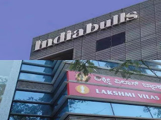 Indiabulls Housing Finance-Lakshmi Vilas Bank merger gets CCI