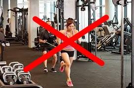 Kesalahan Fatal Fitness Pemula