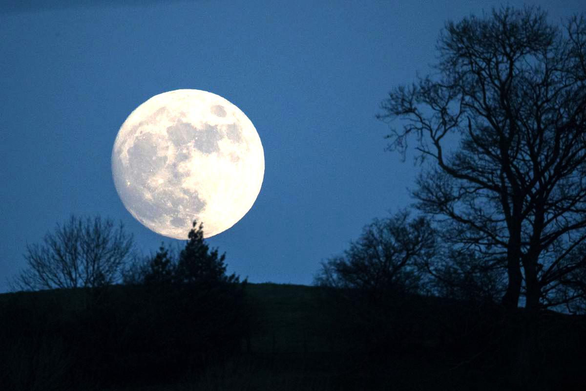 full moon in september 2018 - photo #34
