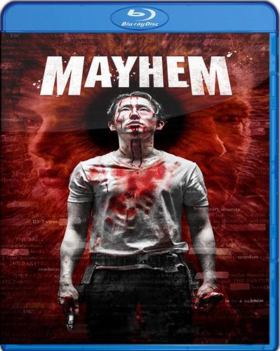 Mayhem [2017] [BD25] [Subtitulado]