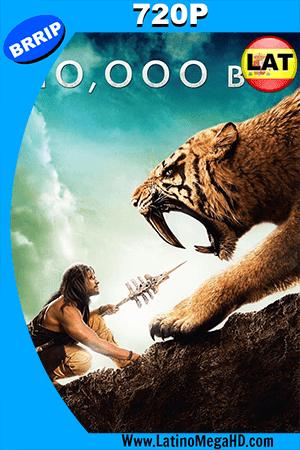 10.000 A.C. (2008) Latino HD 720p ()