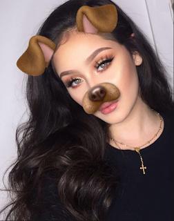 Instagram dog filter | How to get Filter Dog Instagram