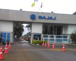Bajaj Motors Limited Gurgaon Haryana  Diploma Mechanical Automobile Production Engineer Job Vacancy Interview On 8th March 2021