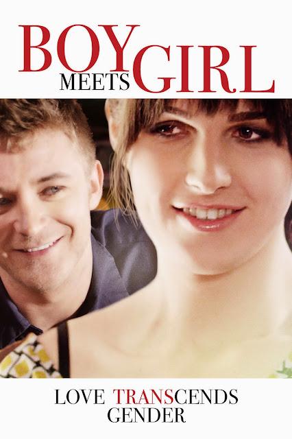 Boy Meets Girl (2014) ταινιες online seires oipeirates greek subs
