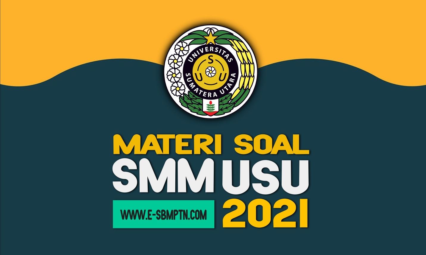 SOAL SMM USU 2021