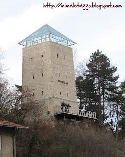 Torre Negra, Brasov
