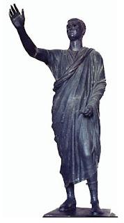 Roman philosopher