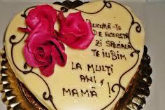 Alle Sprüche In Der Kategorie Happy Anniversary Mama Mami Cake