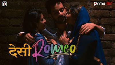 Desi Romeo Web series
