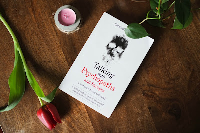 'Talking with Psychopaths and Savages' by Christopher Berry - Dee  book review