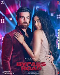 Bypass Road First Look Poster 7