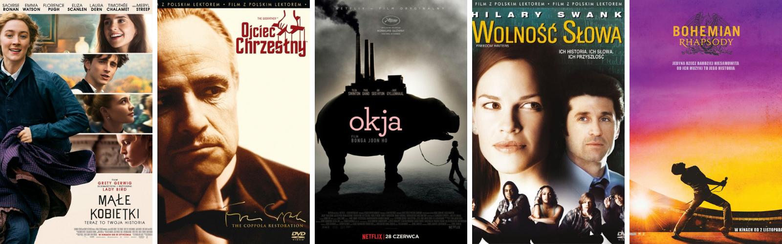 najlepsze filmy 2020