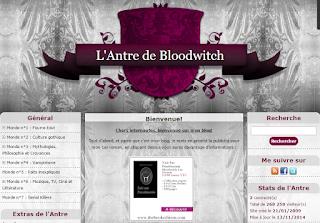 La dernière apparence de l'Antre de Bloodwitch sur Kazeo, en 2014