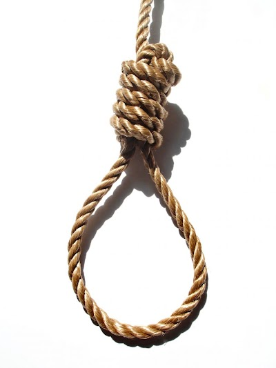 Student hangs himself after fight with girlfriend
