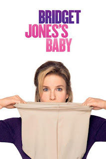 Bridget Jones's Baby (2016) BLURAY